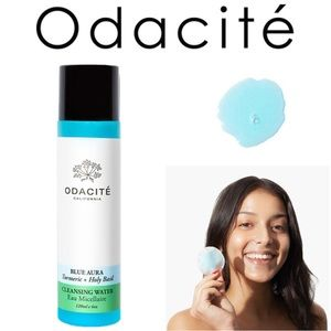 Odacite Blue Aura Cleansing Water full size